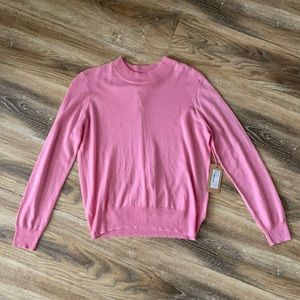 Gorman Back Off Jumper Sweater NWT